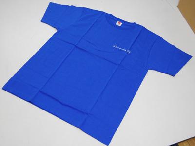 PostgreSQL Tシャツ