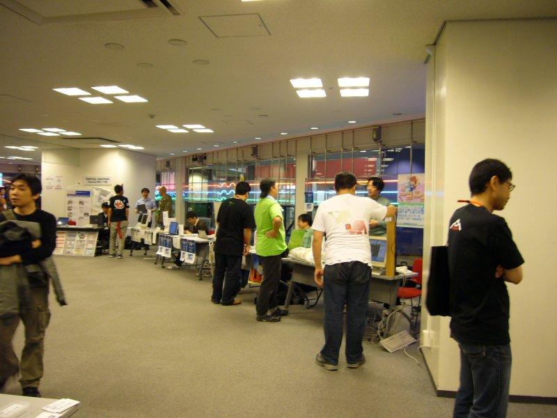 KOF2008:関西オープンソース2008010