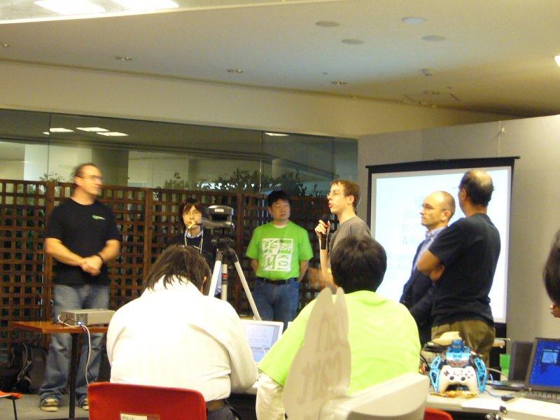 KOF2008:関西オープンソース2008013