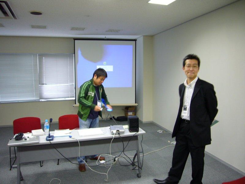 KOF2008:関西オープンソース2008021