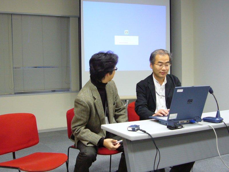 KOF2008:関西オープンソース2008030