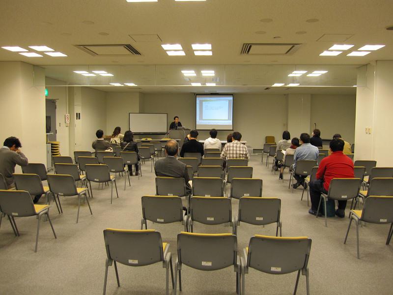 KOF2009:関西オープンソース2009resize0006