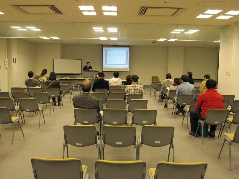 KOF2009:関西オープンソース2009resize0007