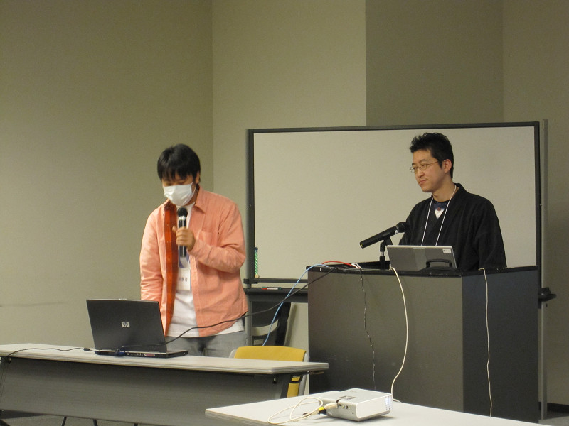 KOF2009:関西オープンソース2009resize0012