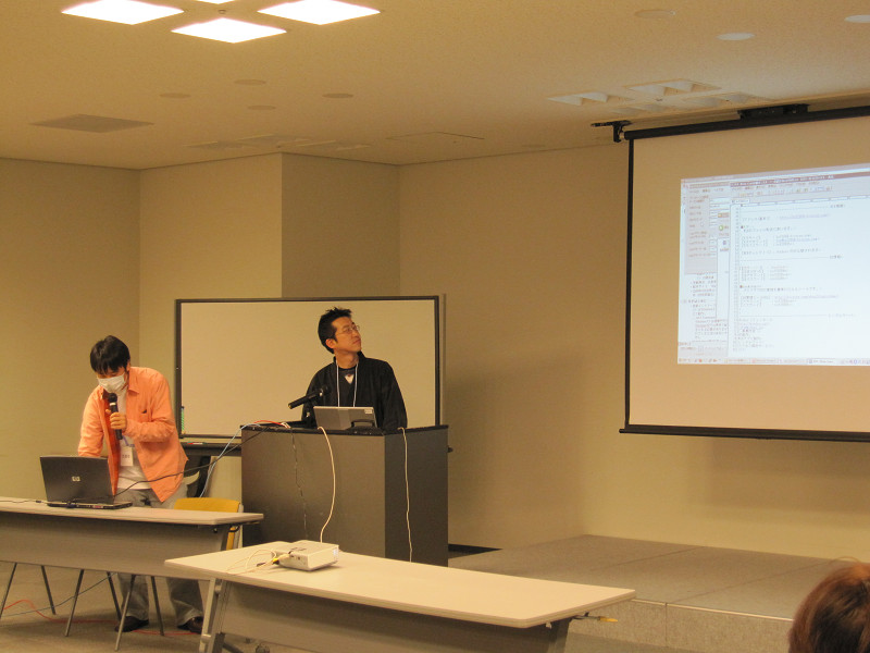 KOF2009:関西オープンソース2009resize0013