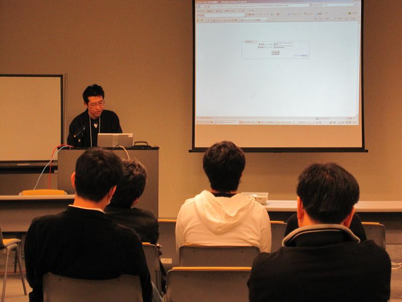 KOF2009:関西オープンソース2009resize0017