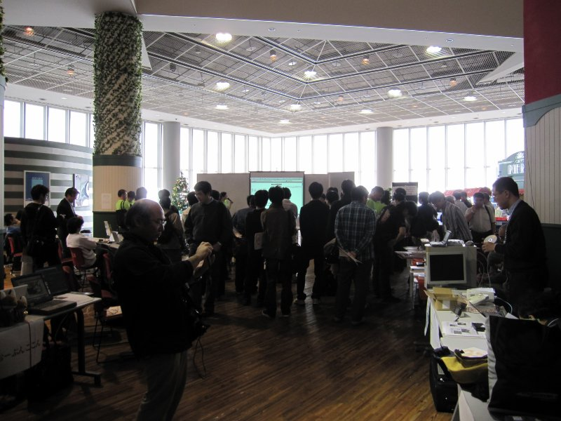 KOF2010:関西オープンソース2010_0509