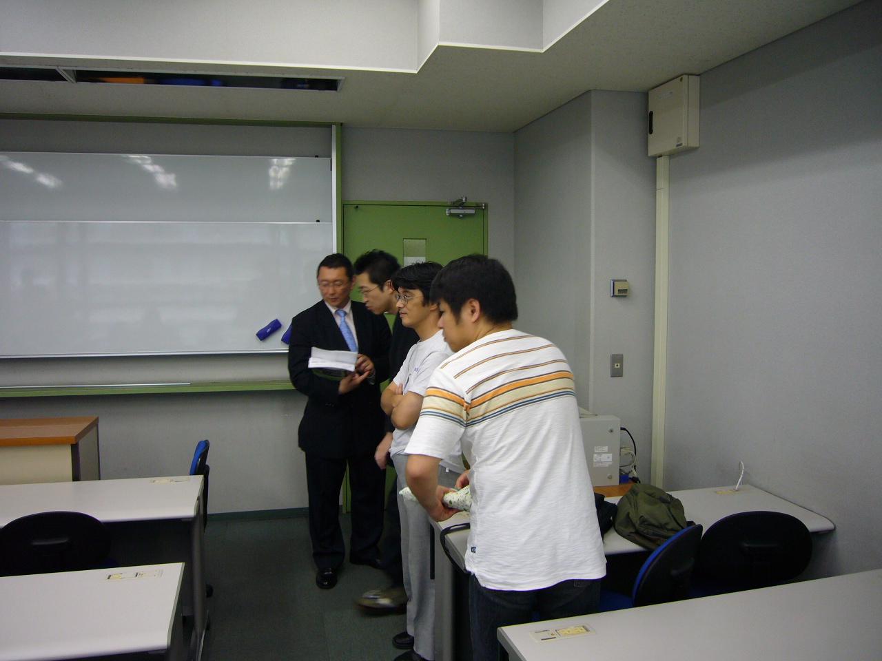 オープンソースカンファレンス2008Kansai@Kyoto2