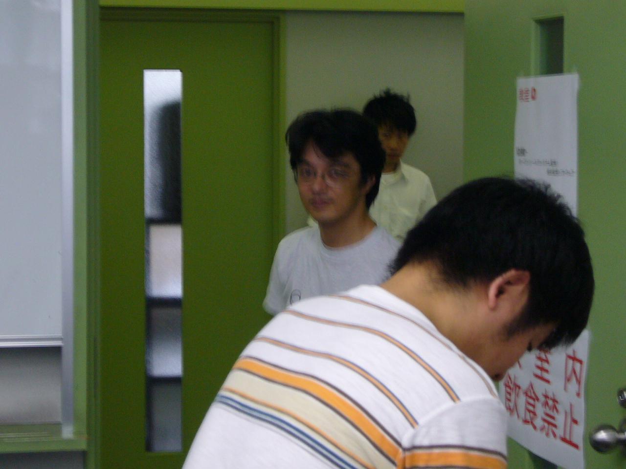 オープンソースカンファレンス2008Kansai@Kyoto6