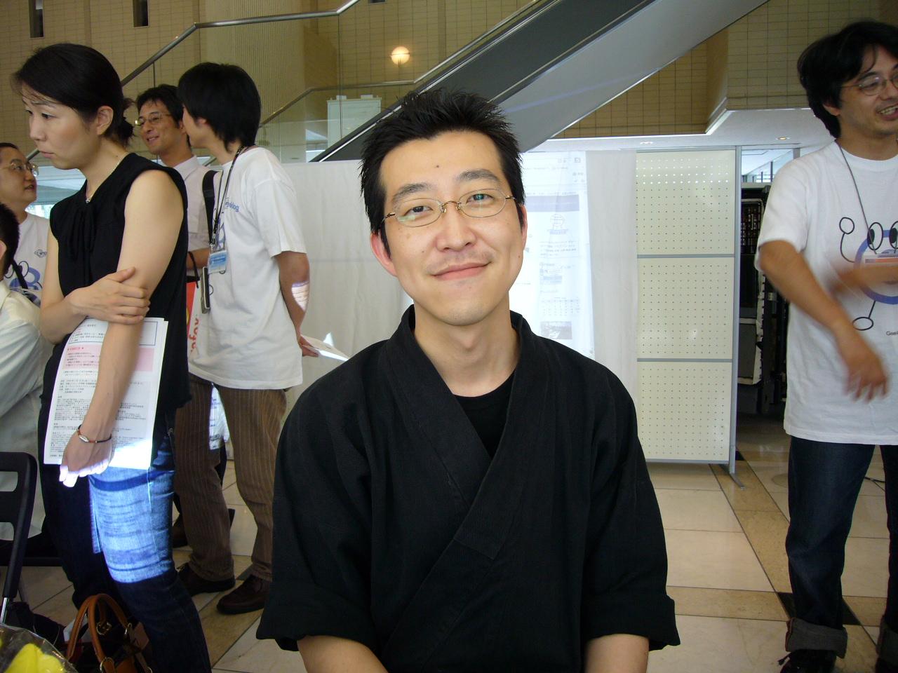 オープンソースカンファレンス2008Kansai@Kyoto11