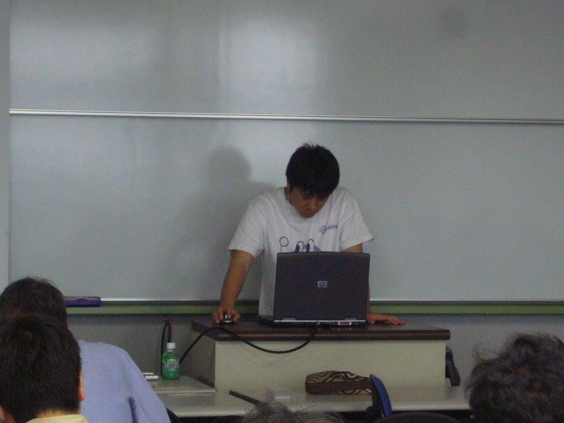 オープンソースカンファレンス2009Kansai011