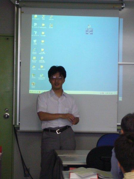 オープンソースカンファレンス2009Kansai012