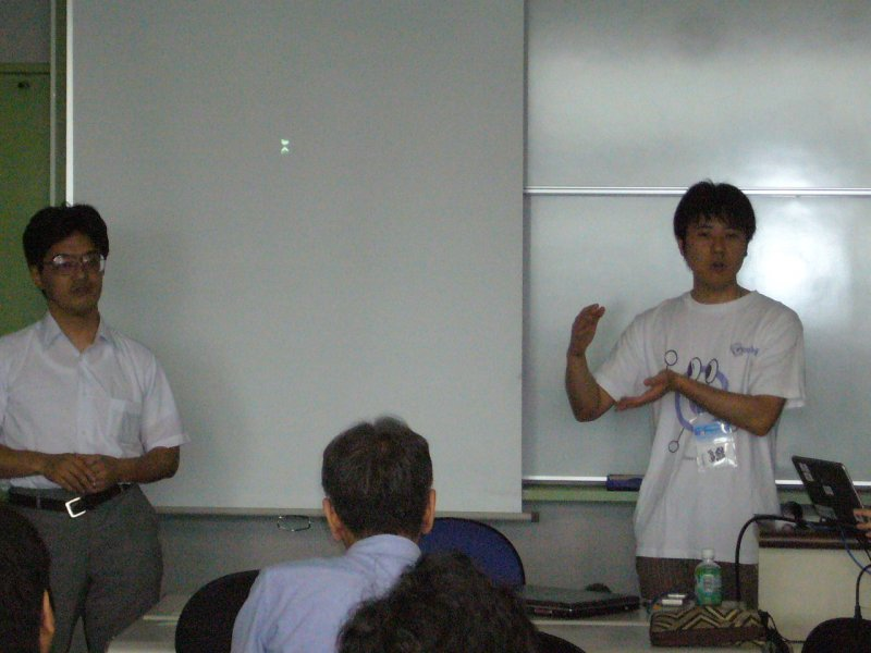オープンソースカンファレンス2009Kansai023
