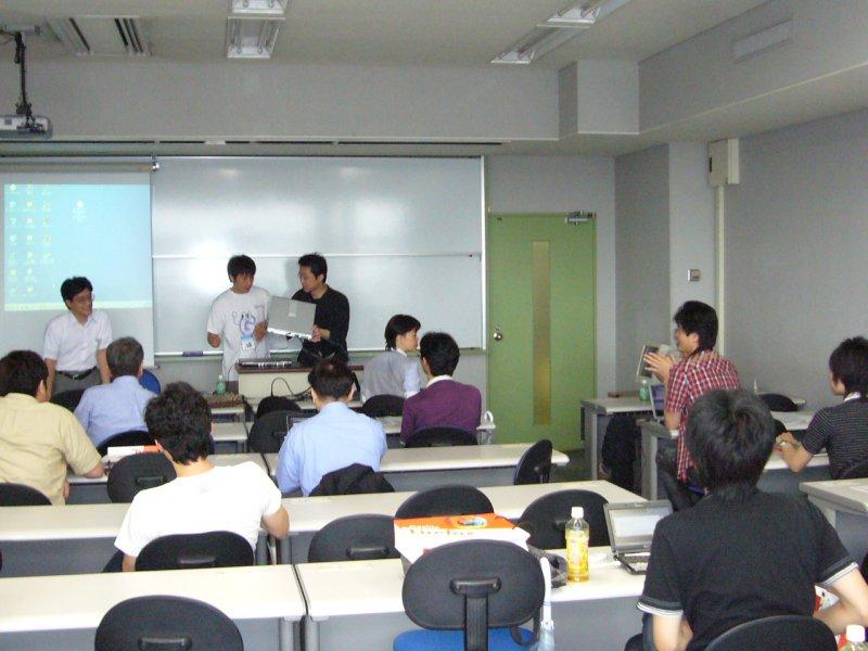 オープンソースカンファレンス2009Kansai024
