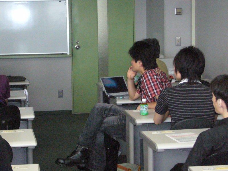 オープンソースカンファレンス2009Kansai027