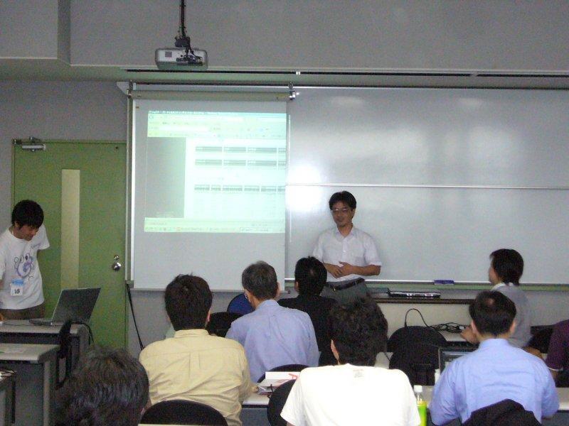 オープンソースカンファレンス2009Kansai037