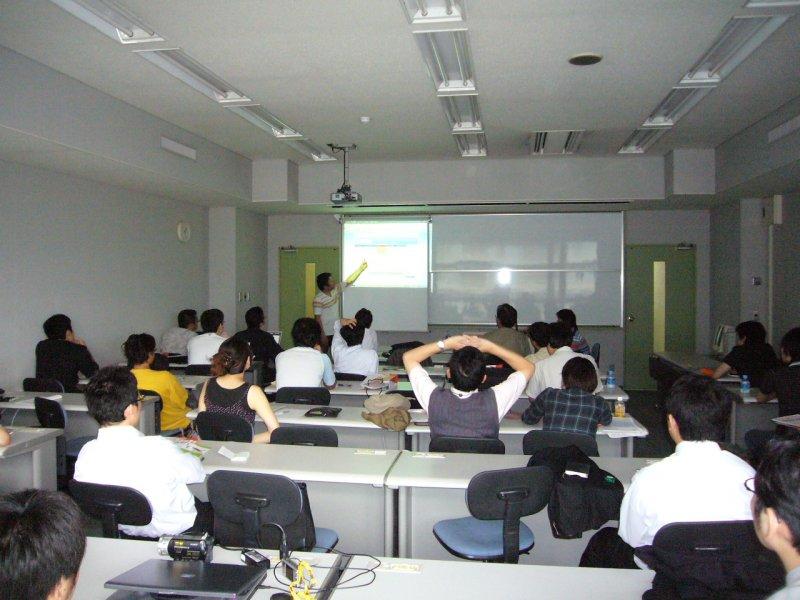 オープンソースカンファレンス2009Kansai060