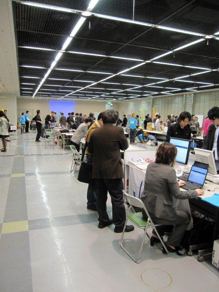 オープンソースカンファレンス2010Kansai@Kobe0140