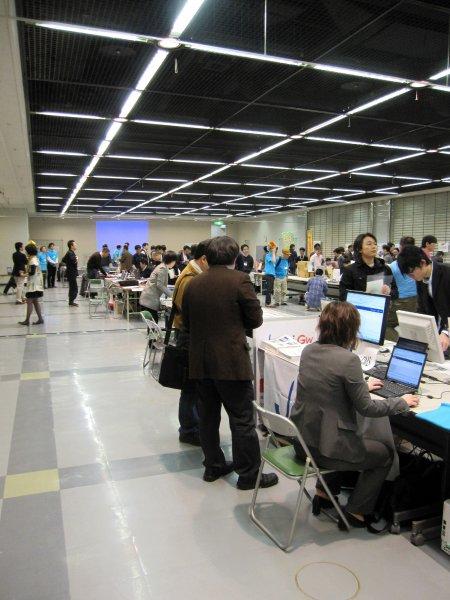 オープンソースカンファレンス2010Kansai@Kobe0141