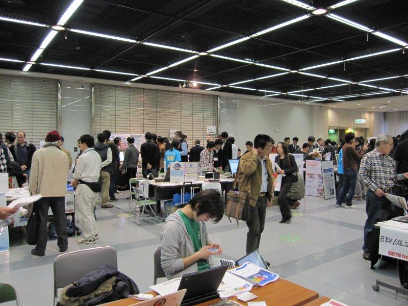 オープンソースカンファレンス2010Kansai@Kobe0148