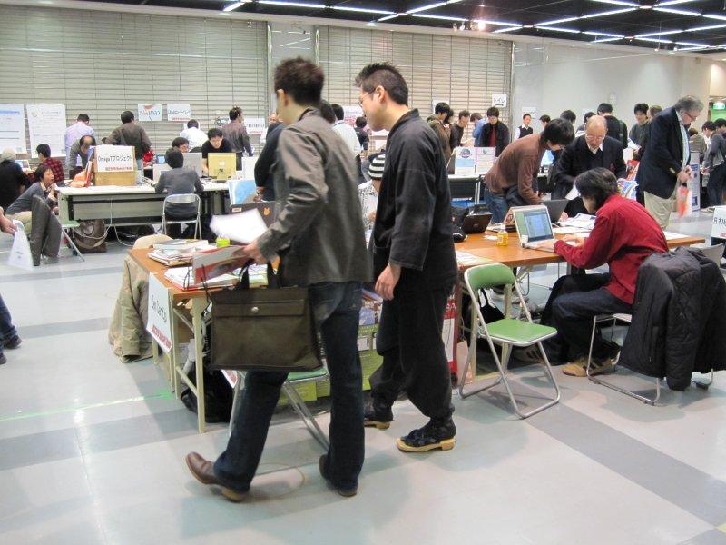 オープンソースカンファレンス2010Kansai@Kobe0152