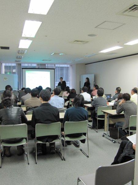 オープンソースカンファレンス2010Kansai@Kobe0160