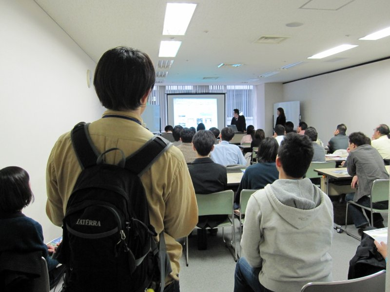 オープンソースカンファレンス2010Kansai@Kobe0193