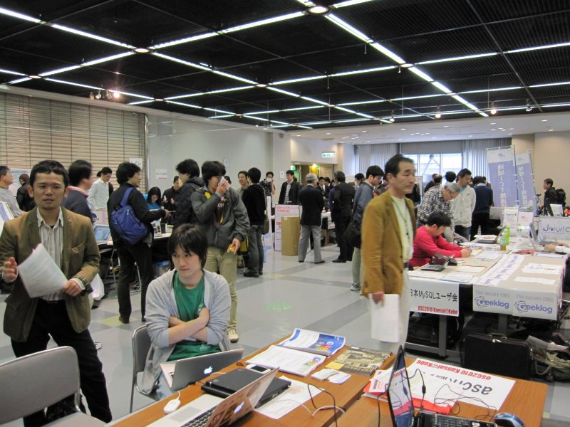 オープンソースカンファレンス2010Kansai@Kobe0207