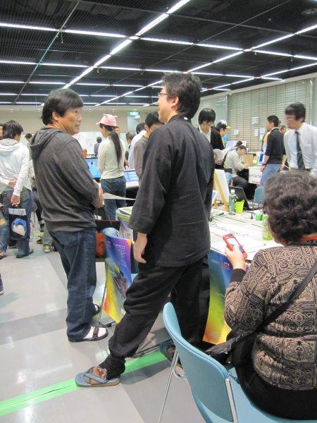 オープンソースカンファレンス2011Kansai@Kobe_0900